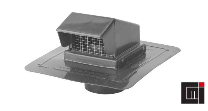 Metal Roof Vent Pipe Boots