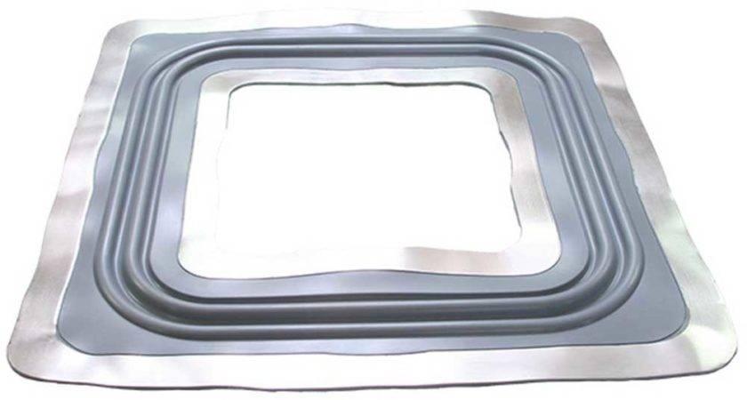 Metal Roof Vent Sealer Adapter Master Flash