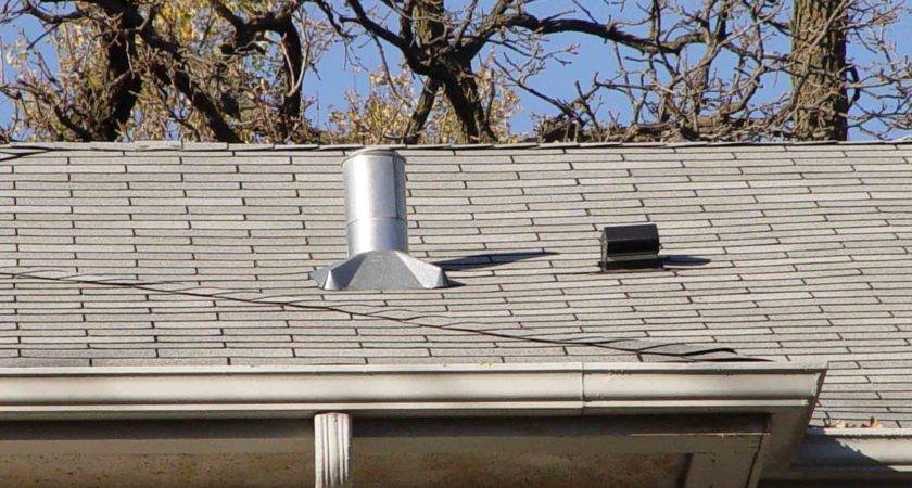 Metal Roof Vent Stack Boot