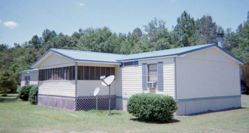 Metal Roofing Mobile Homes Factory