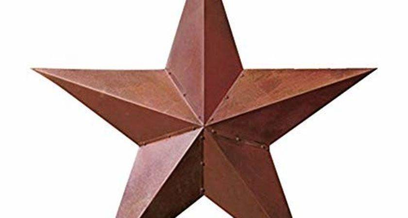 Metal Stars Outdoor Wall Decor Amazon