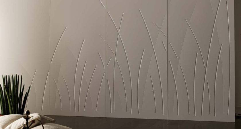 Metal Wall Covering Ideas House Design Office Wood