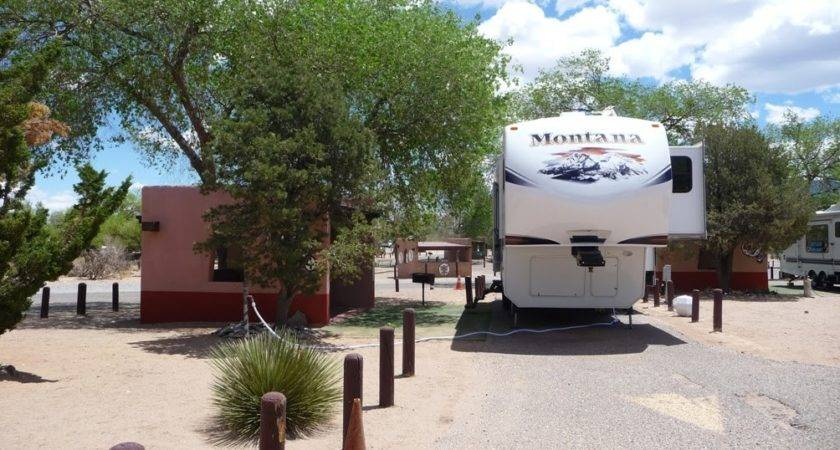 Metamorphosis Road Campground Review Coronado