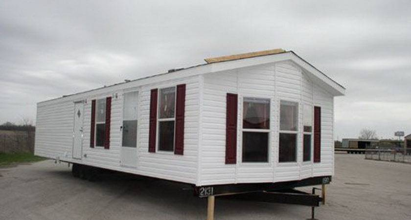 Metro Real Carver Cavco Industries New Mobile Home Model