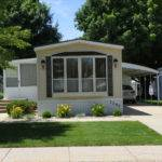 Michigan Used Mobile Homes Sunrise Macomb