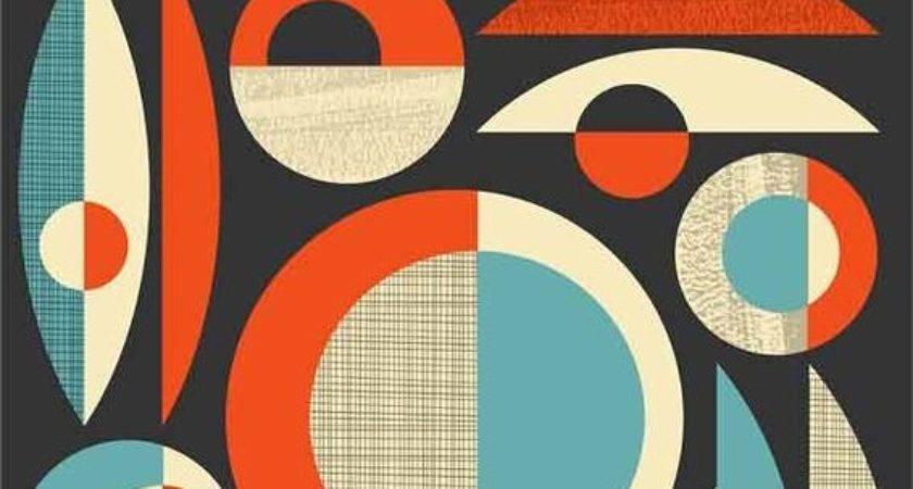 Mid Century Modern Art Prints Imgkid