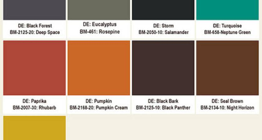 Mid Century Modern Homes Exterior Paint Color Simple