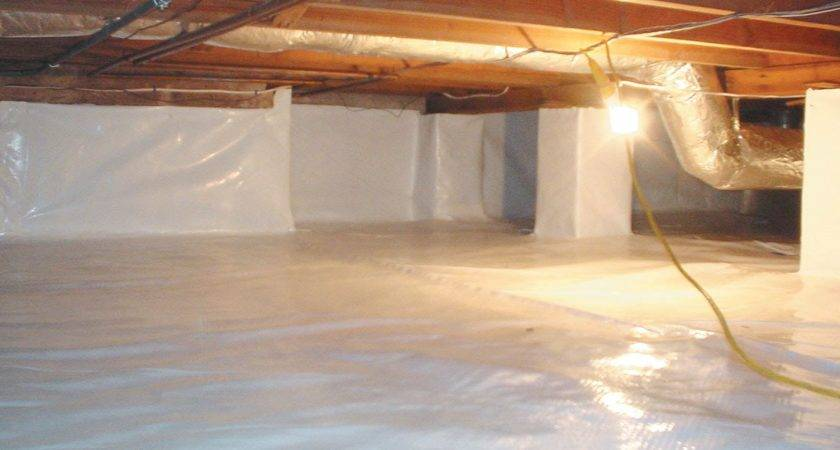 Midwest Basement Tech Your Cheat Sheet Crawl Space