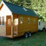 Mike Jordan Tiny House