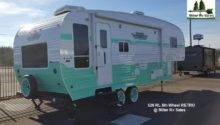 Miller Sales Travel Trailers Sale