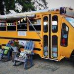 Minette Short Bus Conversion Von Thompson Creative
