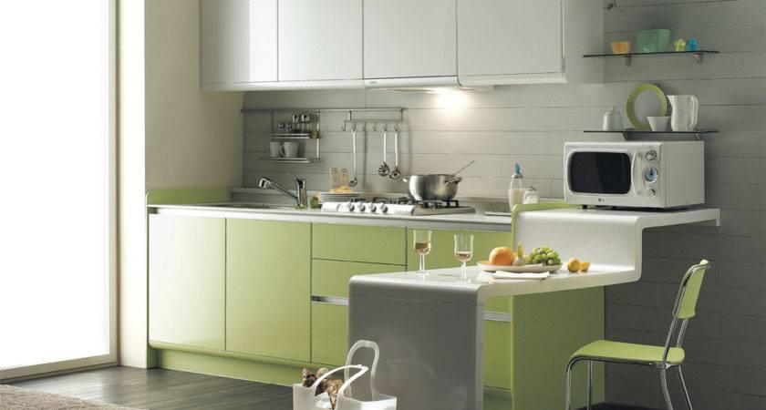 Minimalist Kitchen Design Home Interior