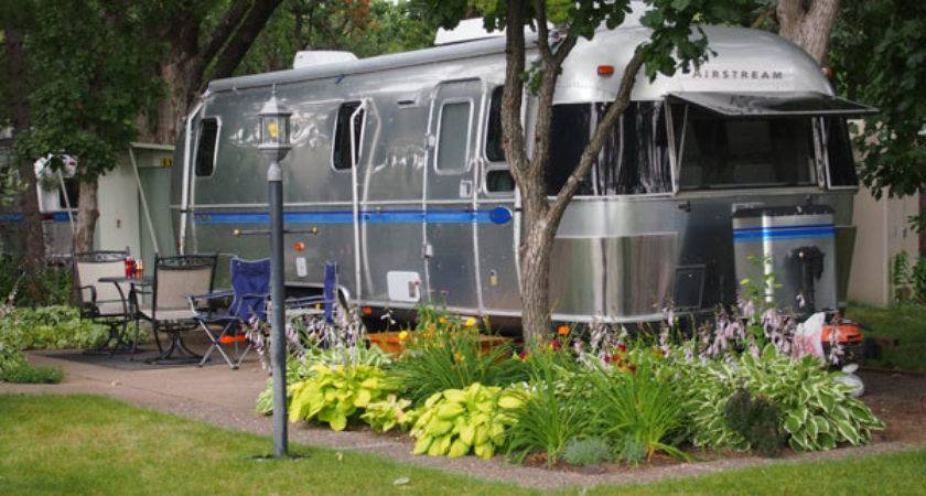 Minnesota Airstream Park Campground Review Beyond Tent