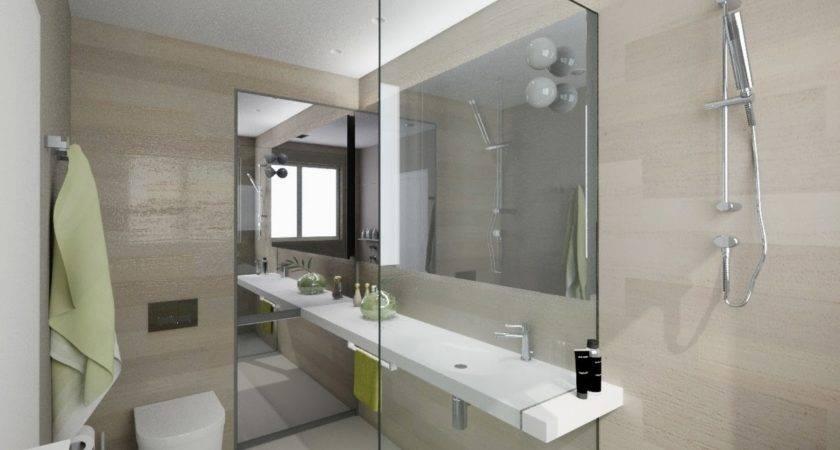 Minosa Bringing Sexy Back Modern Bathroom