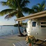 Mit Camping Wohnwagen Den Urlaub Planung Der Reise