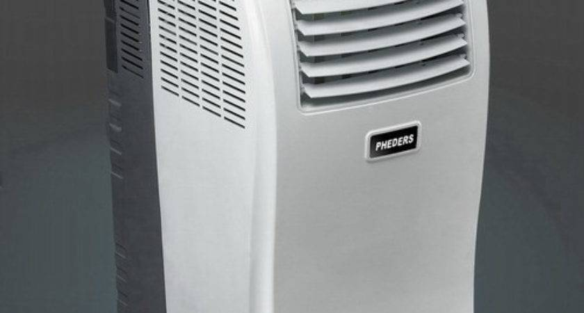 Mobile Air Conditioner China Portable