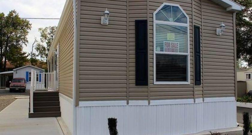 Mobile But Permanent Homes Affordable Edison Estates