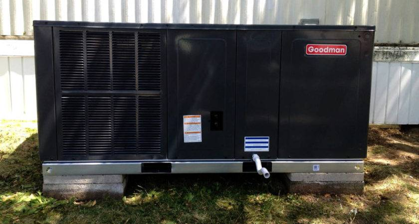 Mobile Home Air Conditioner Choosing Best Unit