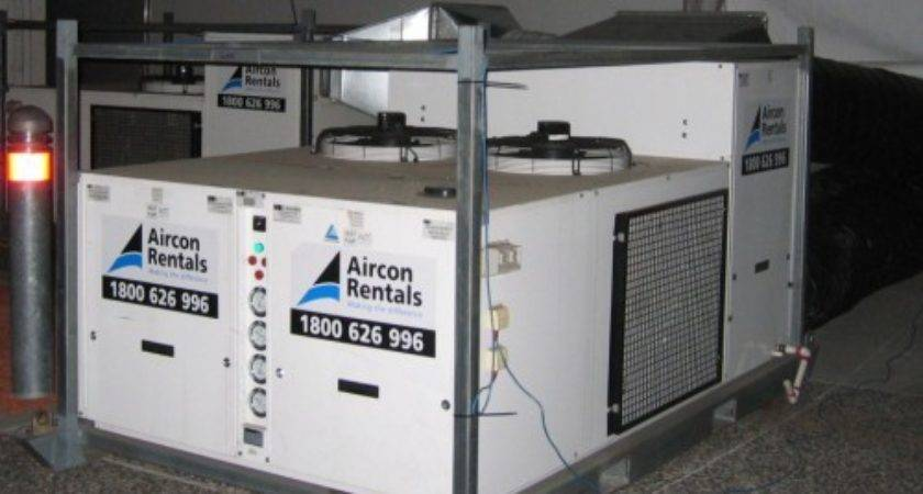 Mobile Home Air Conditioning Units Photos