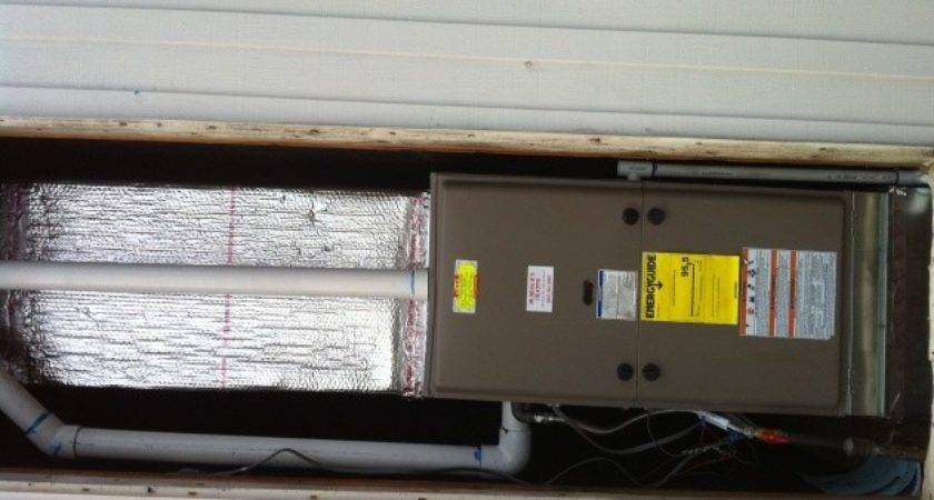 Mobile Home Approved Furnaces Residential Hvac Forum