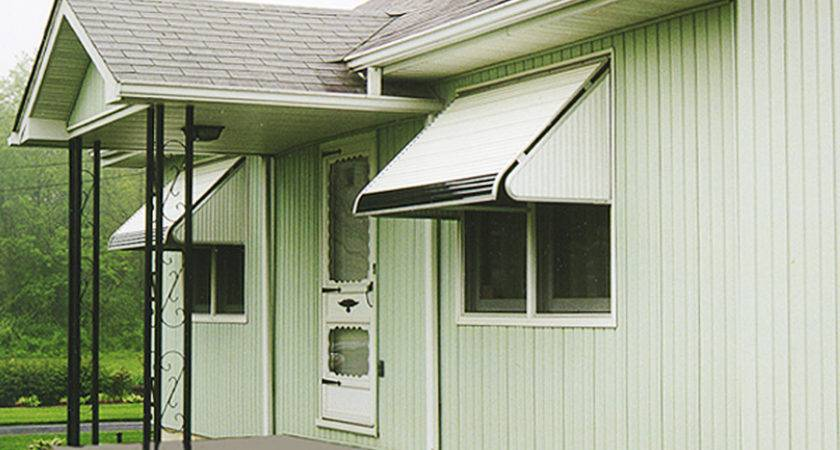 Mobile Home Awning Parts Awnings