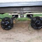 Mobile Home Axle Brake Drums Best