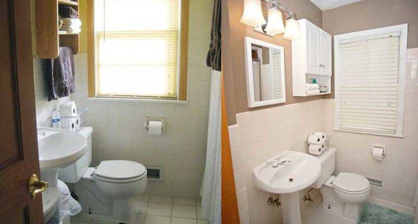 Mobile Home Bathroom Ideas
