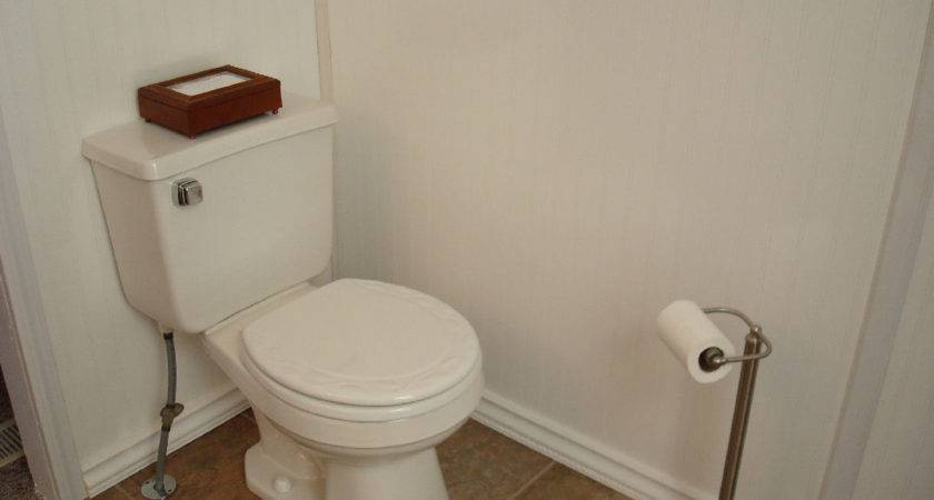 Mobile Home Bathroom Redux Makeover