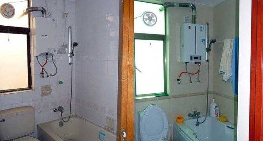 Mobile Home Bathroom Renovation Decor Ideas