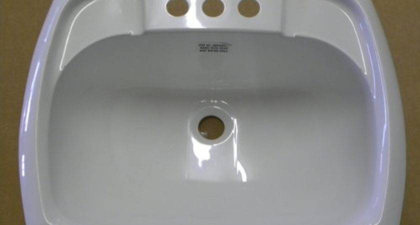Mobile Home Bathroom Sinks Cer