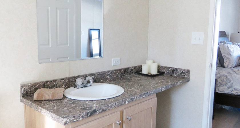 Mobile Home Bathroom Vanities