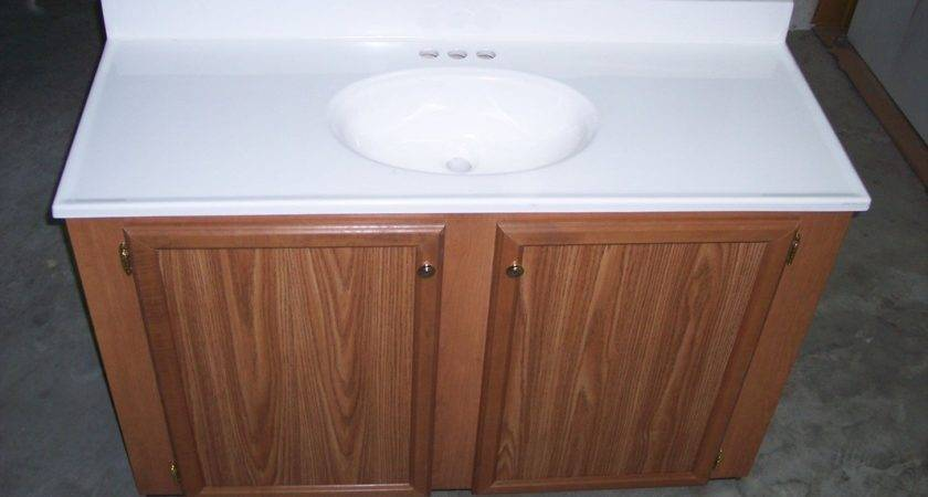 Mobile Home Bathroom Vanity Photos Products Ideas