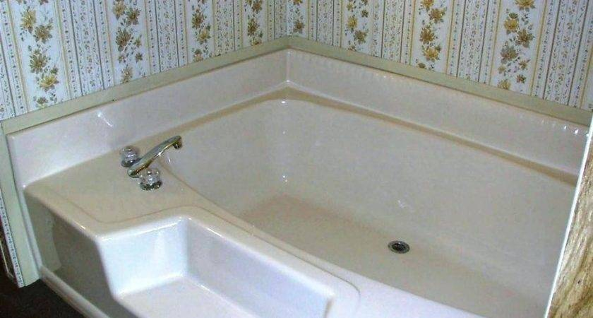 Mobile Home Bathtubs Tub Tile Guide Style