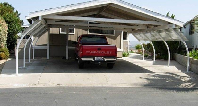 Mobile Home Carport Awnings Superior Awning