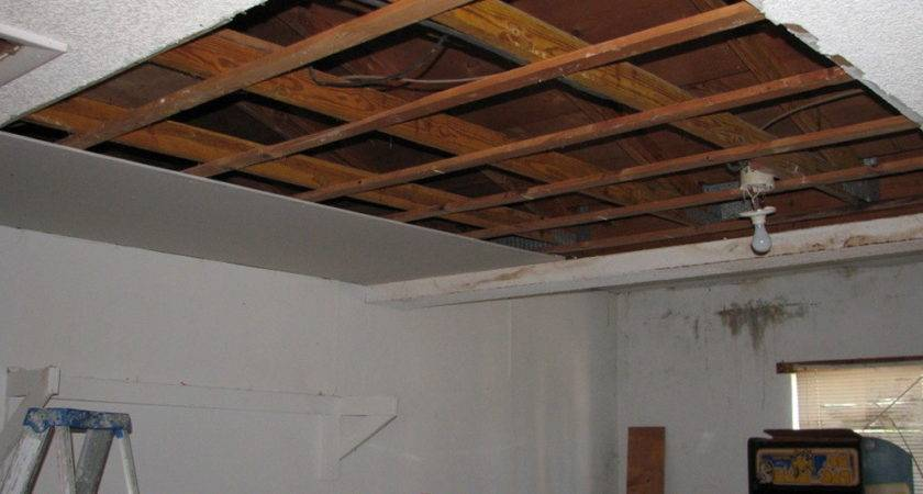 Mobile Home Ceiling Repair Supplies Design Ideas