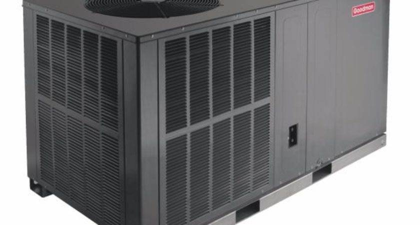 Mobile Home Central Air Conditioner Built Electric