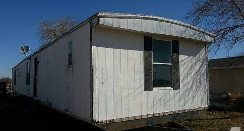 Mobile Home Cheap Bed Bath Fixer Upper