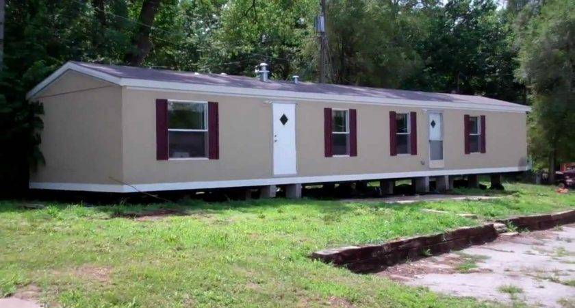 Mobile Home Colors Double Wide Bestofhouse