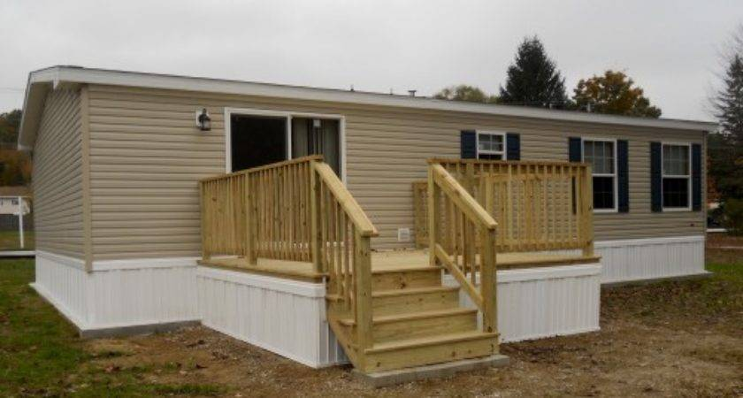 Mobile Home Deck Kits Photos Bestofhouse