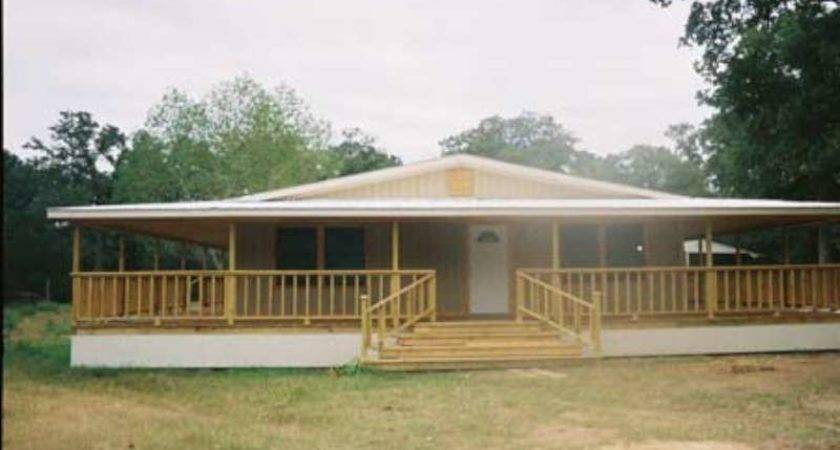 Mobile Home Deck Plans Find House