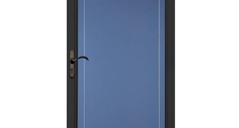 Mobile Home Door Security Screen Design Ideas