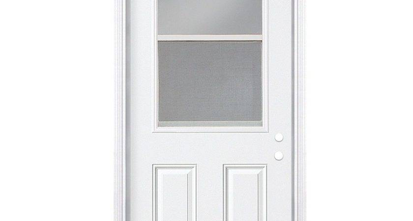 Mobile Home Doors Exterior Lowe Bing