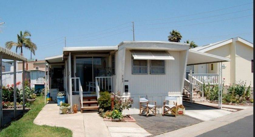 Mobile Home Exterior Makeover Joy Studio Design