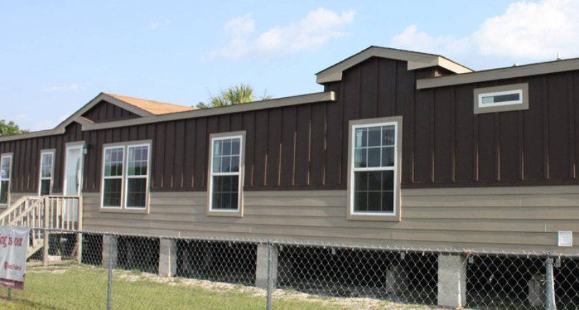 Mobile Home Exterior Paint