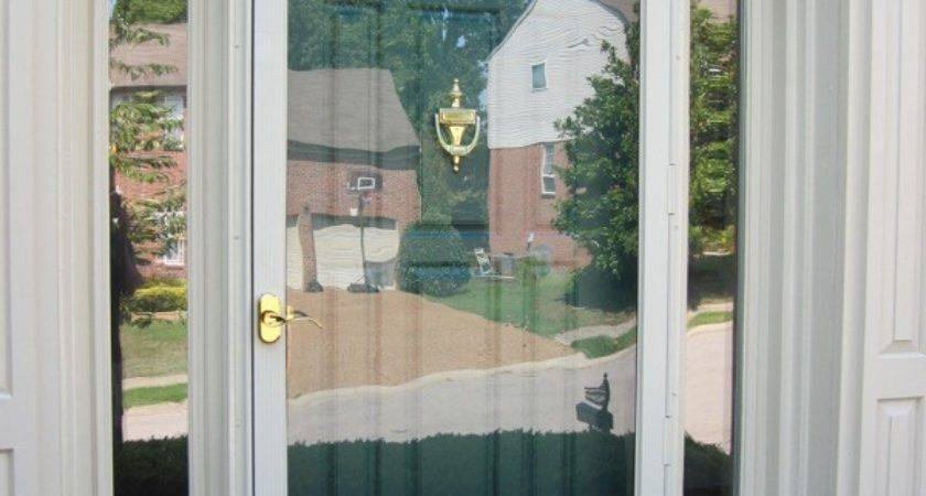 Mobile Home Front Door Replacement Differences Between