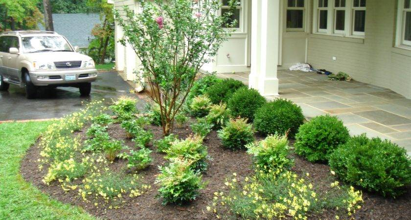 Mobile Home Front Yard Ideas Garden Inspirations