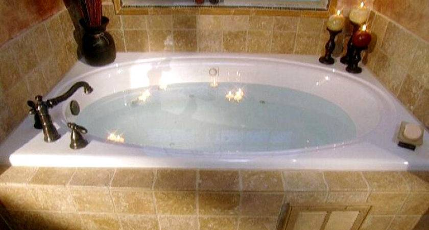 Mobile Home Garden Tub Your Bathroom Very Own Bed