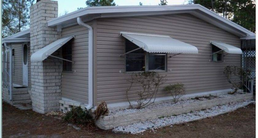Mobile Home Gutters Allaboutyouth
