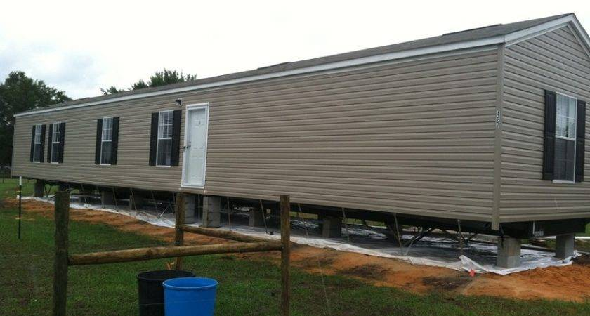 Mobile Home Installers Roofing