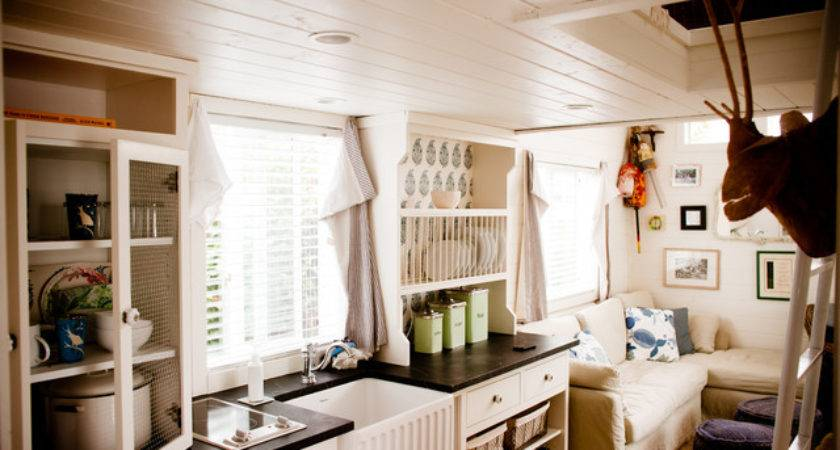 Mobile Home Interior Design Pixshark